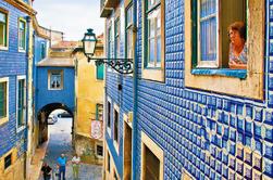 Historische rondleiding door de charmante wijk Alfama met een lokale
