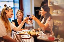 Private Smaken van Lissabon: Wijn en Tapas Tour