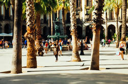 Destacados y Giras Ocultas Tour Privado Barcelona