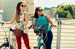 Muro de Berlín Tour en bicicleta con un local
