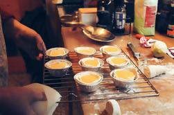Workshop e Jantar Privado Pastel de Nata