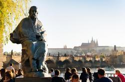 Destaques Privados de Praga: Cidade Velha e Nova