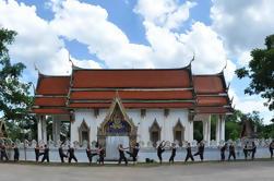 Private Full-Day Real Bangkok Tour