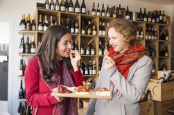 Private Paris Food Tour: As 10 Degustações