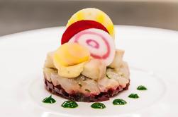 Excursão Privada Michelin Star Food Tour
