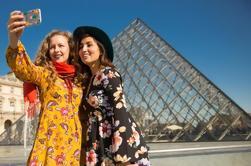 Tour privado del Louvre con Skip the Line