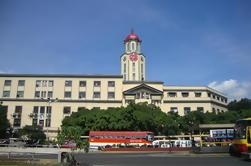 Ciudad Vieja y Nueva Manila City Tour