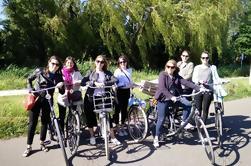 Tour Privado de Bicicleta de Cultivo Urbano en Amsterdam