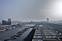 Tour Privado: Tour de Fotografía Arquitectónica de 3 Horas en Docklands del Este con almuerzo en Amsterdam