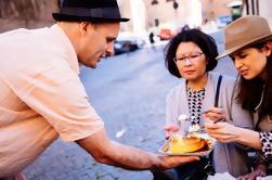 Tour privado de comida romana: Las 10 degustaciones