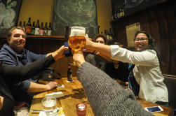 Private Beer Degustación Tour con un local en Amberes