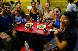 Private Night Food Tour en Bangkok
