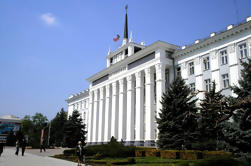 Tour Privado a Transnistria Tiraspol desde Chisinau