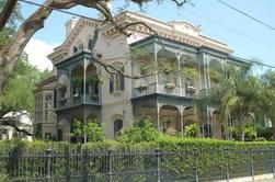 Distrito del Jardín de Nueva Orleans y Tour del Cementerio de Lafayette
