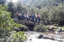 4-daagse trektocht naar Machu Picchu op de Lares Trail