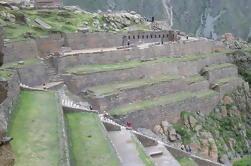 Recorrido por el Valle Sagrado de los Incas desde Cusco