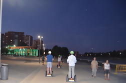 Madrid Segway Night Private Tour