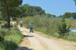 Segway Madrid Casa de Campo Private Tour