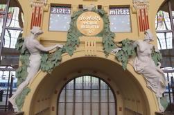 Passeio a pé privado: Jóias escondidas de Praga