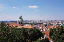 Excursión privada a la ciudad de Praga en coche