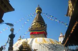 4-Night Nature Tour van Kathmandu