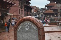 8-Night Luxury Ronde van Nepal van Kathmandu