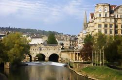 Excursión de un día a Stonehenge y Bath desde Londres
