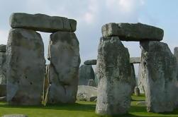 Londres para o ônibus de traslado Stonehenge e excursão de um dia independente