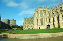 Visita del Castillo de Windsor desde Londres con almuerzo