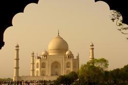 Tour privado de Triángulo de Oro de 3 días desde Nueva Delhi con alojamiento de 2 noches