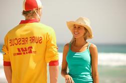 Bondi Like a Local: Excursão turística de meio dia incluindo aula de surf