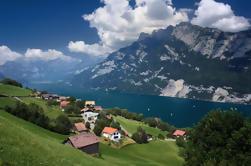 Heidiland y Liechtenstein Tour desde Zurich: dos países en un día