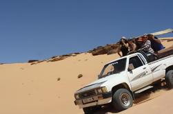Excursión privada de 8 días a Jordania desde Ammán