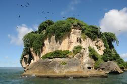 Eco-Aventura en el Parque Nacional Los Haitises