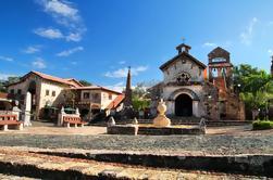 Tour de Altos de Chavón en La Romana