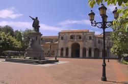 Excursión de Santo Domingo desde Punta Cana