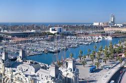 Barcellona privata 4 ore Visita guidata