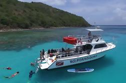 Excursión de buceo a la isla de Vieques