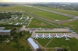 Oekraïne State Aviation Museum Private Tour