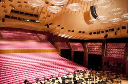 Tour da Ópera de Sydney em Backstage