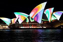 VIVID LIVE Sydney Opera House Paquete de rendimiento: Nuevo pedido y Esperanza Spalding