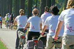 Rio de Janeiro Bike Tour: Ipanema, Leblon en Rodrigo de Freitas Lagoon