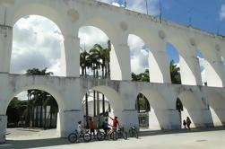 Bike Tour van Lapa, Red Beach, Urca en Botafogo
