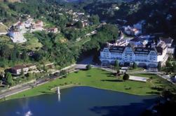 Excursão de um dia para Petrópolis desde o Rio de Janeiro