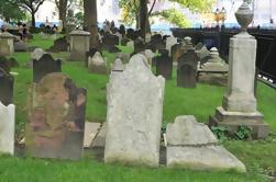 Edgar Allan Poe and His Ghostly Neighbors Walking Tour