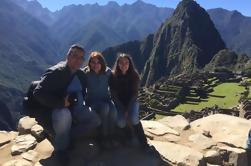 Inka Trail nach Machu Picchu: Klassische 4-Tage-Wanderung