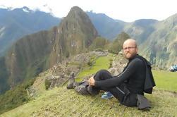 4 días de excursión al valle de Lares a Machu Picchu
