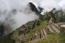 Machu Picchu en tren Tour de día completo