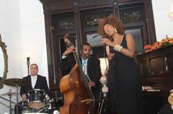 Jazz Fest Serie de Conciertos y Fry de Pescado