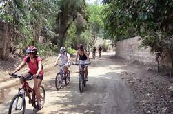Todo el día Pachacamac Valley Mountain Biking